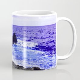 Hawaii Surf Coffee Mug