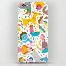Party! Slim Case iPhone 6 Plus