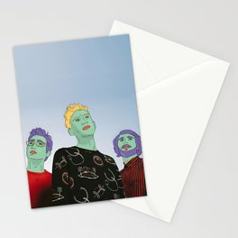 Years and Years  Stationery Cards