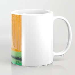 I remember us Coffee Mug