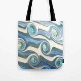 Neptunian Tote Bag