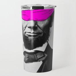 Blind #1 Travel Mug