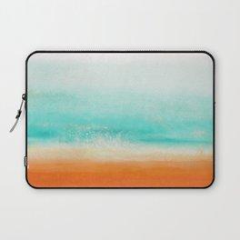 Waves and memories 02 Laptop Sleeve
