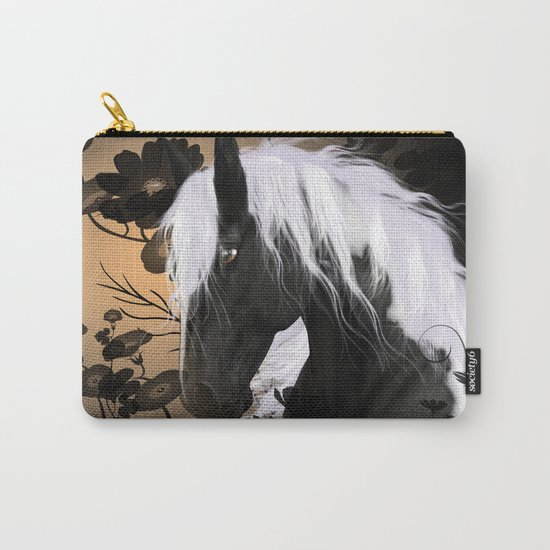 Wonderful horse Carry-All Pouch