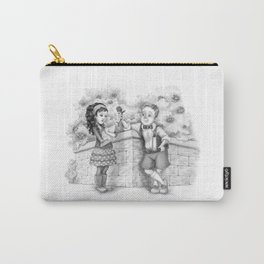 Lover Boy Carry-All Pouch