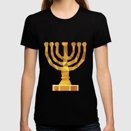 Menora T-shirt