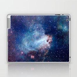 Omega Nebula Laptop & iPad Skin