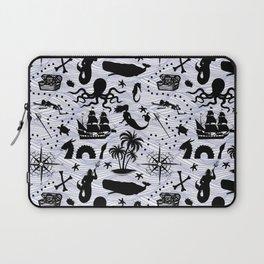 High Seas Adventure // Laptop Sleeve