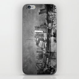 Rivercrossing iPhone Skin