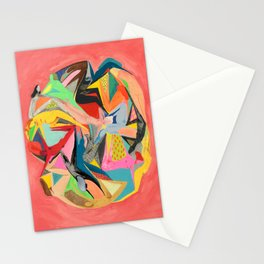 Ova Stationery Cards
