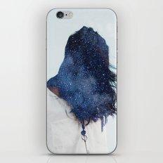 Lost on purpose iPhone & iPod Skin