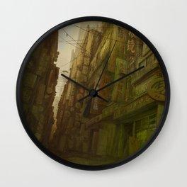 Xiaogzhu Wall Clock