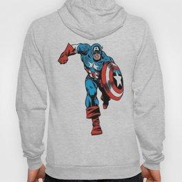 Avenger: Cap' Hoody