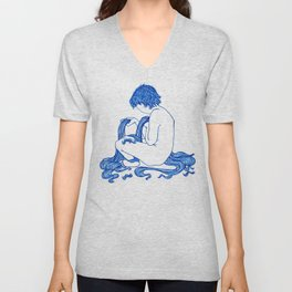 Residential School Unisex V-Neck