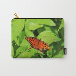 Under the Willow Carry-All Pouch