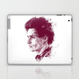 Eddie Redmayne Laptop & iPad Skin