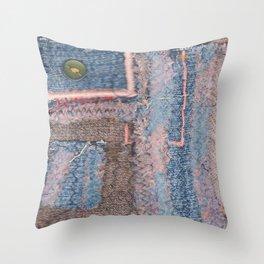 Dine Pillow 1 Throw Pillow