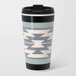 American Native Pattern No. 166 Travel Mug