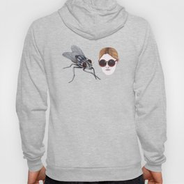 eyefly and sunglasses Hoody