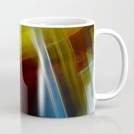 Abstract Composition 420 Coffee Mug