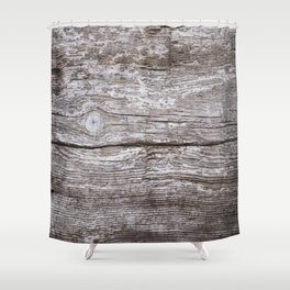 Piece of Driftwood #decor #society6 #buyart Shower Curtain