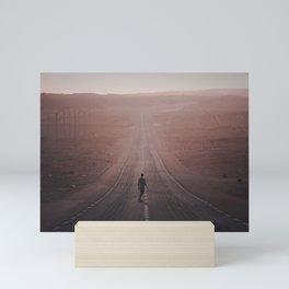 Road Trip - Fine Art Photograph Mini Art Print