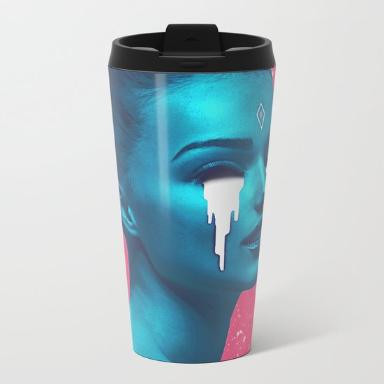 star dreams Metal Travel Mug