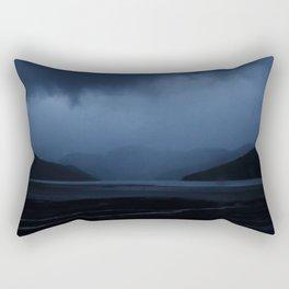 Queen Charlotte Rectangular Pillow