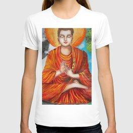 Reborn Again T-shirt