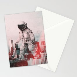 City Walk Stationery Cards