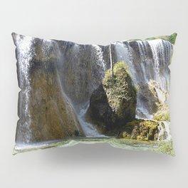Sunny Cascade Pillow Sham
