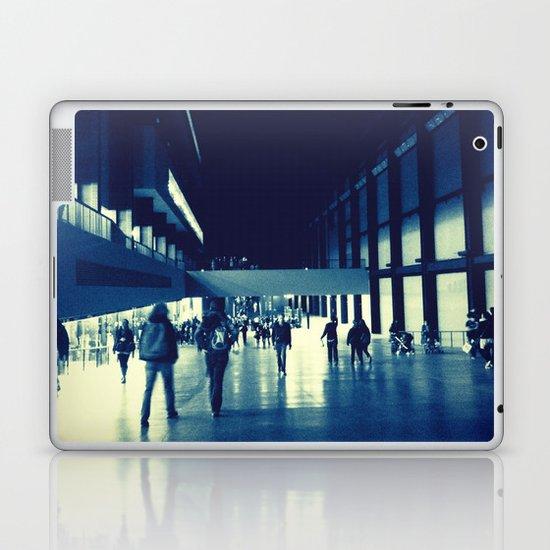 Stroll through Tate Laptop & iPad Skin