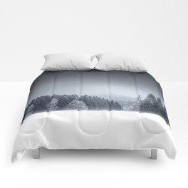 Fields of dreams Comforters