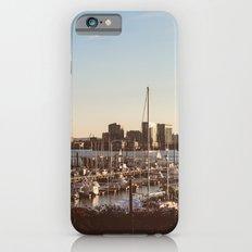 Harbor Views iPhone 6s Slim Case