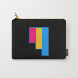 Pansexual Carry-All Pouch