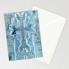 Celtic Blue - JUSTART © Stationery Cards