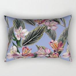 Feminine fresia Rectangular Pillow
