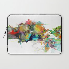 Dream Theory Laptop Sleeve