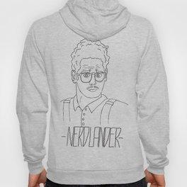 Nerdlander Hoody