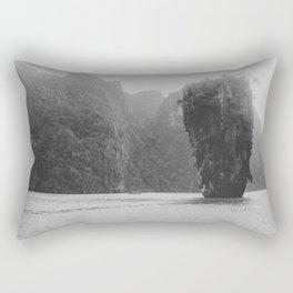 James Bond Island Rectangular Pillow