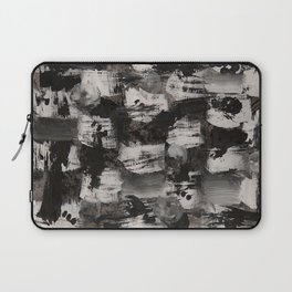 Neither Chess or Checkers Laptop Sleeve