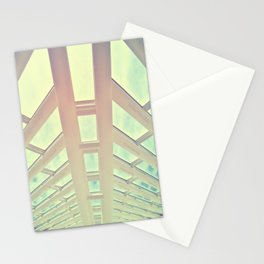 SF MOMA Dreaming Stationery Cards