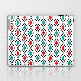 Retro Fun Pattern Laptop & iPad Skin