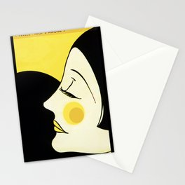 Speak to me of Love Stationery Cards