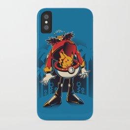 Gotta Crush 'Em All iPhone Case