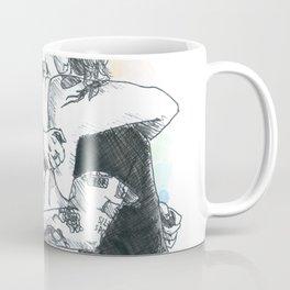 Larry Hug 2015 Coffee Mug
