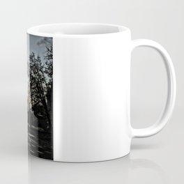The City Isn't Home Coffee Mug