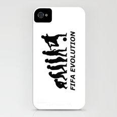 FIFA EVOLUTION PARODY Slim Case iPhone (4, 4s)
