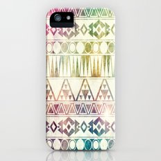 Tribal Horizons Slim Case iPhone (5, 5s)