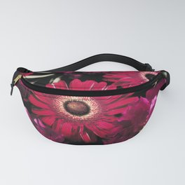 Pretty Floral Fanny Pack